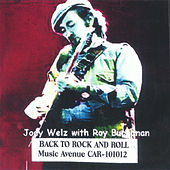 Back to Rock and Roll by Roy Buchanan