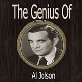 The Genius of Al Jolson by Al Jolson