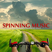 Spinning Music by Various Artists