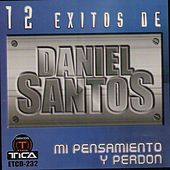 12 Exitos by Daniel Santos