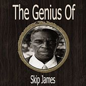 The Genius of Skip James by Skip James