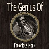 The Genius of Thelonious Monk by Thelonious Monk