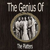 The Genius of the Platters by The Platters