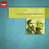 Debussy & Ravel: Orchestral Works by Various Artists