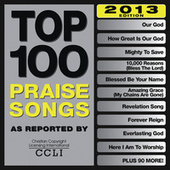 Top 100 Praise Songs by Various Artists
