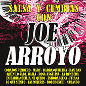 Salsa y Cumbias Con Joe Arroyo by Joe Arroyo