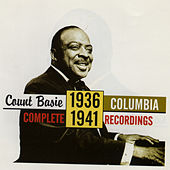 Complete 1936-1941 Columbia Recordings by Count Basie