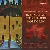 In Memoriam Pehr Henrik Nordgren by Various Artists