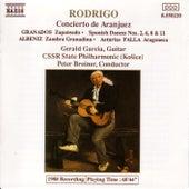 RODRIGO : Concierto de Aranjuez by Gerald Garcia