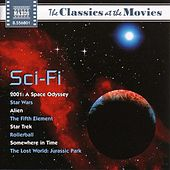 Classics at the Movies: Sci-Fi by Various Artists