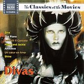 Classics at the Movies: Divas by Various Artists