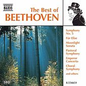 BEETHOVEN: The Best of Beethoven by Various Artists