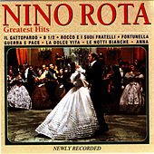 Greatest Hits Vol. 2 by Nino Rota