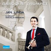 Baroque Trumpet by Jan Linda