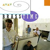 Schonberg / Hindemith / Bashmakov / Almila: Music for Brass Quartet by Brasstime Quartet
