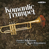 Romantic Trumpet by Jouko Harjanne