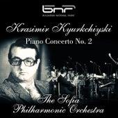 Krasimir Kyurkchiyski: Piano Concerto No. 2 by Milena Mollova