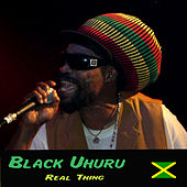 Real Thing by Black Uhuru