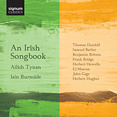 An Irish Album by Iain Burnside