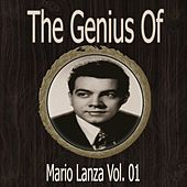 The Genius of Mario Lanza Vol 01 by Mario Lanza