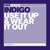 Use It Up & Wear It Out by Indigo