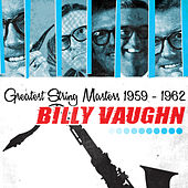 Greatest String Masters 1959-1962 by Billy Vaughn