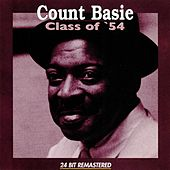Class of '54 by Count Basie