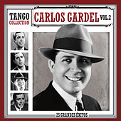 Tango Collection - Carlos Gardel Vol.2 by Carlos Gardel