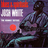 Blues & Spirituals by Josh White