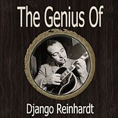 The Genius of Django Reinhardt by Django Reinhardt