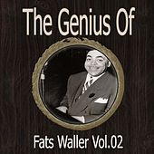 The Genius of Fats Waller Vol 02 by Fats Waller