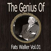 The Genius of Fats Waller Vol 01 by Fats Waller