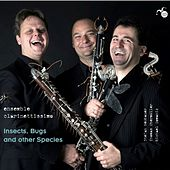 Insects, Bugs and Other Species by Clarinettissimo