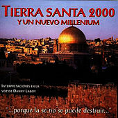 Tierra Santa 2000 by David & The High Spirit