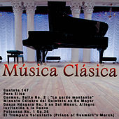 Música Clásica by The Royal Classic Orchestra