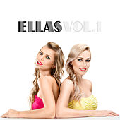 Ellas Vol. 1 by Various Artists