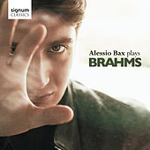 Alessio Bax plays Brahms by Alessio Bax