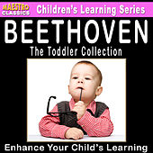 Beethoven - The Toddler Collection by Various Artists