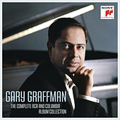Gary Graffman - The Complete RCA and Columbia Album Collection by Various Artists