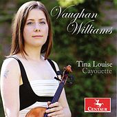 Vaughan Williams: Music for Viola and Piano by Tina Louise Cayouette