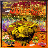 Last Flight (Winterland Arena, San Francisco, 22nd September 1972) by Jefferson Airplane