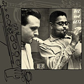 Diz And Getz by Dizzy Gillespie