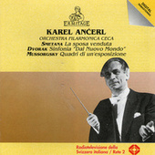 Karel Ancerl conducts Smetana, Dvorak, Mussorgsky by Karel Ančerl