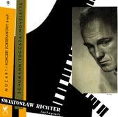Sviatoslav Richter: Mozart & Schumann by Sviatoslav Richter