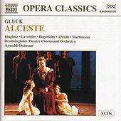 Alceste by Christoph Willibald Gluck