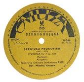 Prokofiev: Symphony No. 7 by USSR State Symphony Orchestra