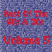 Best Of The 60s & 70s - Volume 5 by Various Artists