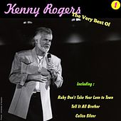 Kenny Rogers, the Very Best of,  Vol.1 by Kenny Rogers