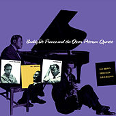 Buddy de Franco and the Oscar Peterson Quartet (Bonus Track Version) by Oscar Peterson