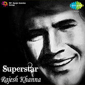 Superstar Rajesh Khanna by Various Artists